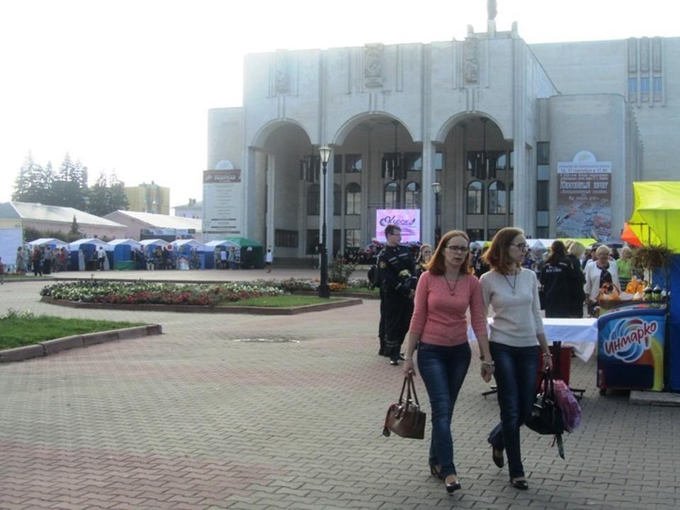Оформить загранпаспорт в Курске и Железногорске стало проще
