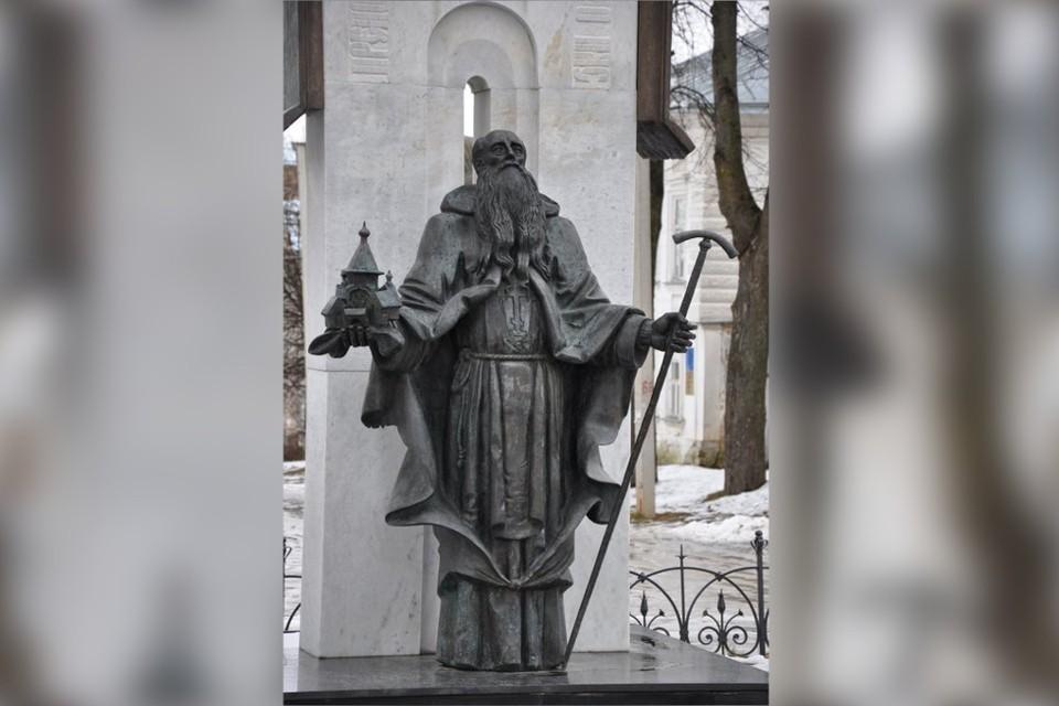 7 июня в Калязине Тверской области вспомнят святого Макария Калязинского. Фото: ПТО.
