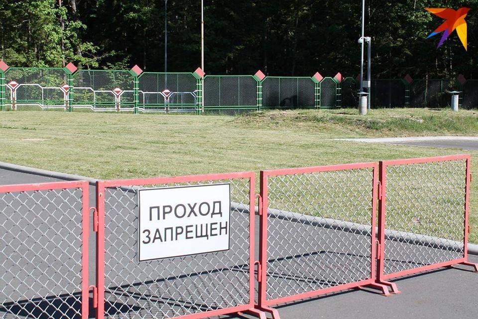 Литва обеспокоена возросшим потоком мигрантов-нелегалов с территории Беларуси.