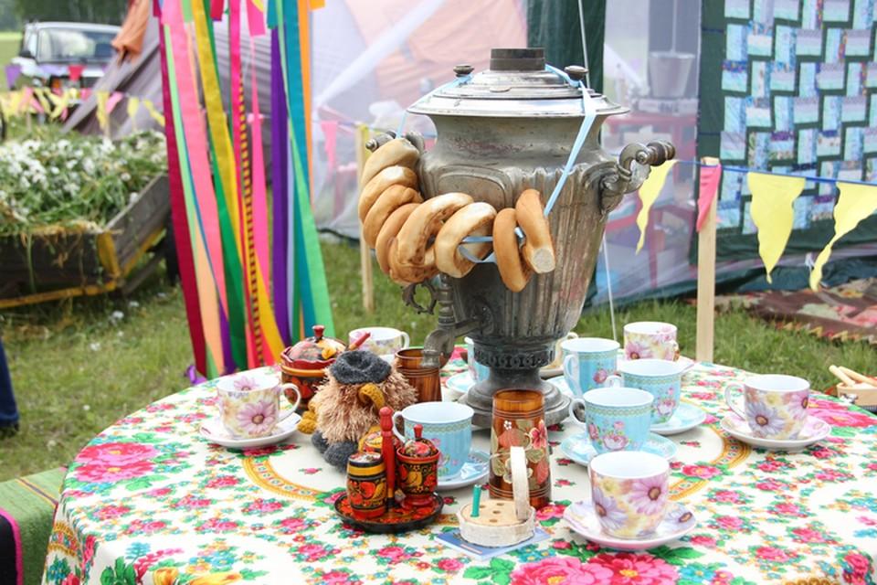 Фото:VI Шарохинский фестиваль
