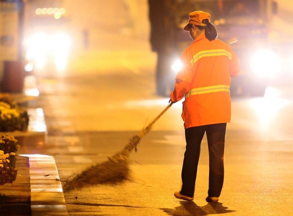 Сферы ответственности за уборку распределены. Фото: архив «КП»-Севастополь»