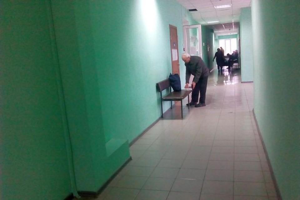 В регионе продолжают фиксировать случаи заражения ковид