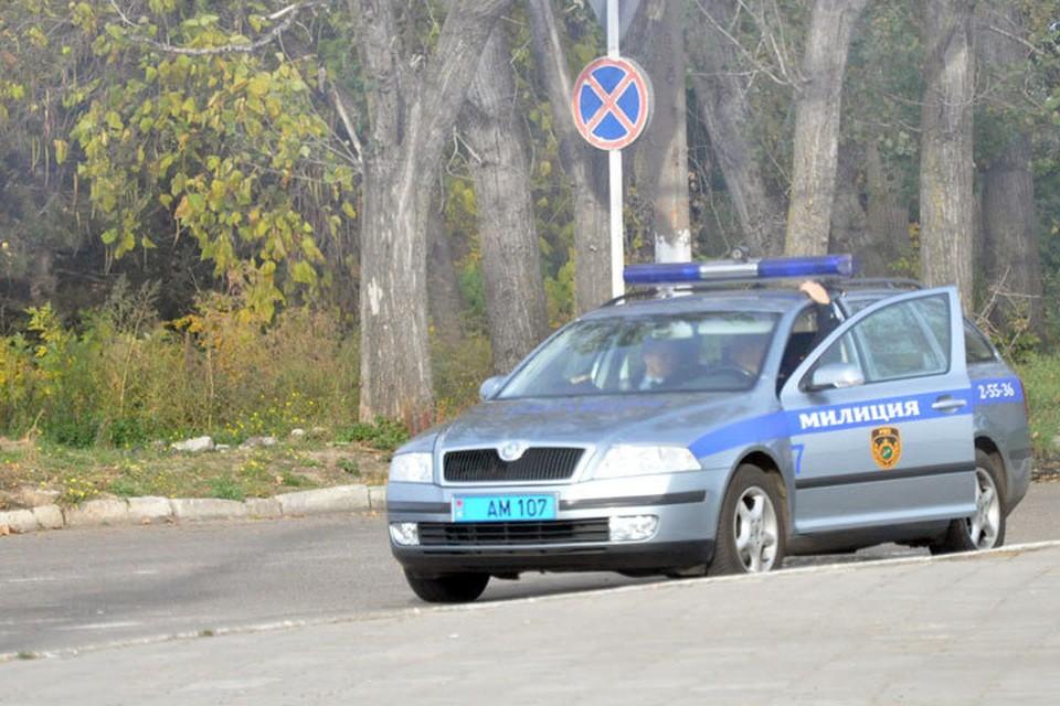 Милиция в Приднестровье - на высоте!