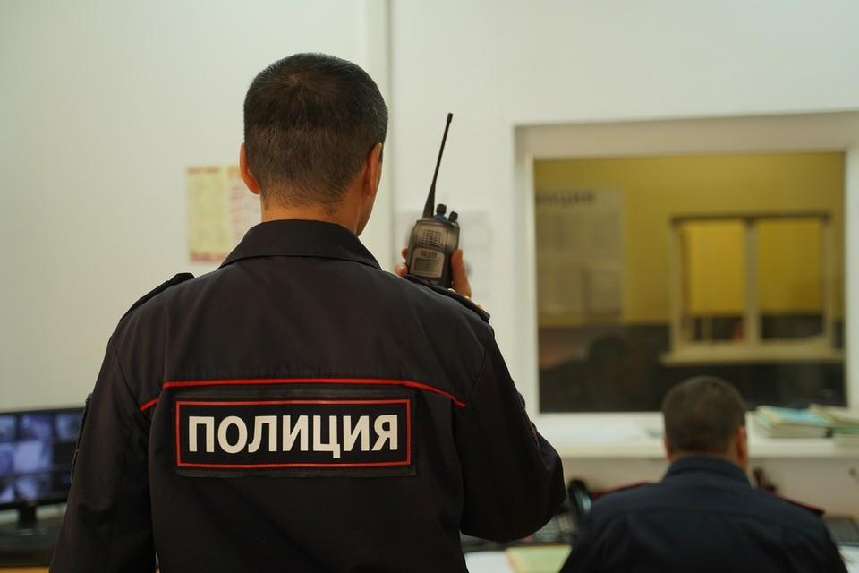 Полицейские просят горожан не доверять мошенникам