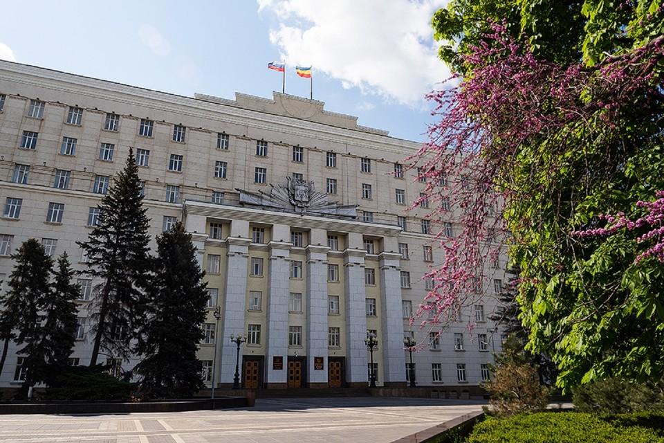 Пенсионерка получила мандат в законодательном собрании региона. Фото: ЗСО РО