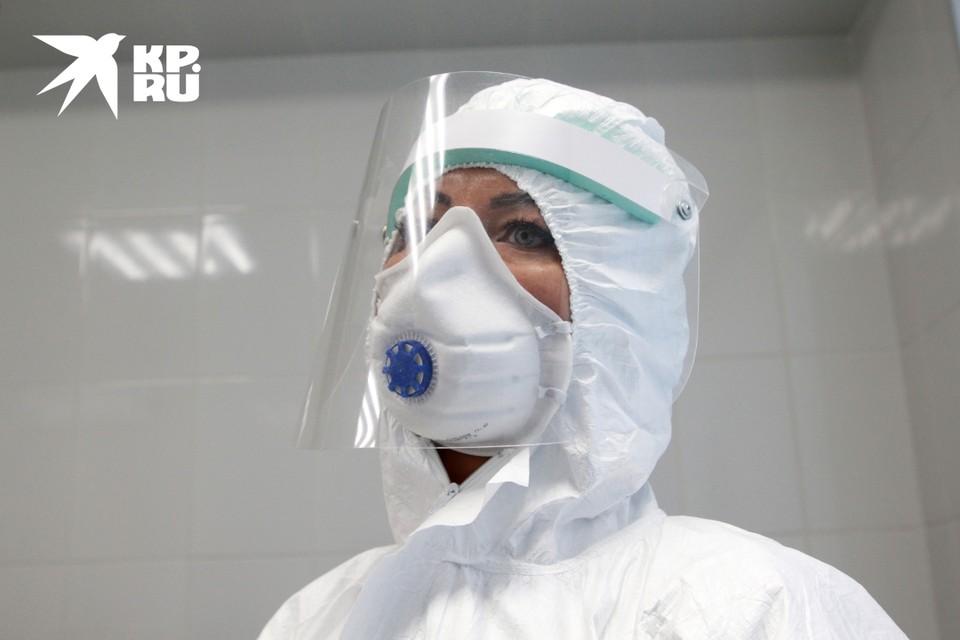 Жизнь, не смотря на коронавирус, в Тверской области бурная.