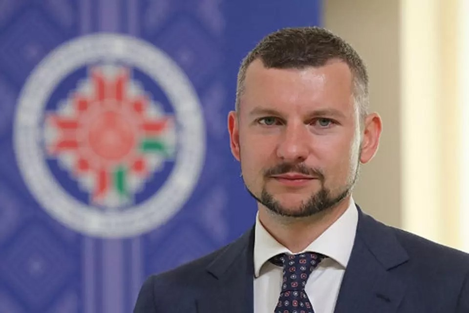 Анатолий Глаз. Фото: МИД.