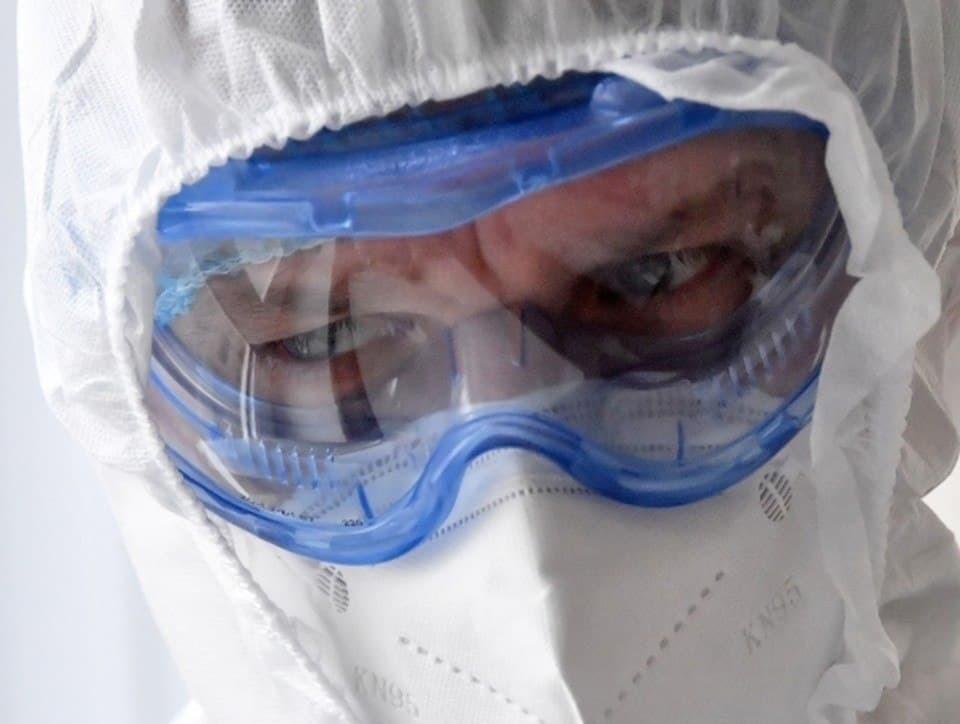 """""""Никто не хочет локдауна"""": Давид Мелик-Гусейнов прокомментировал рост смертности от коронавируса"""