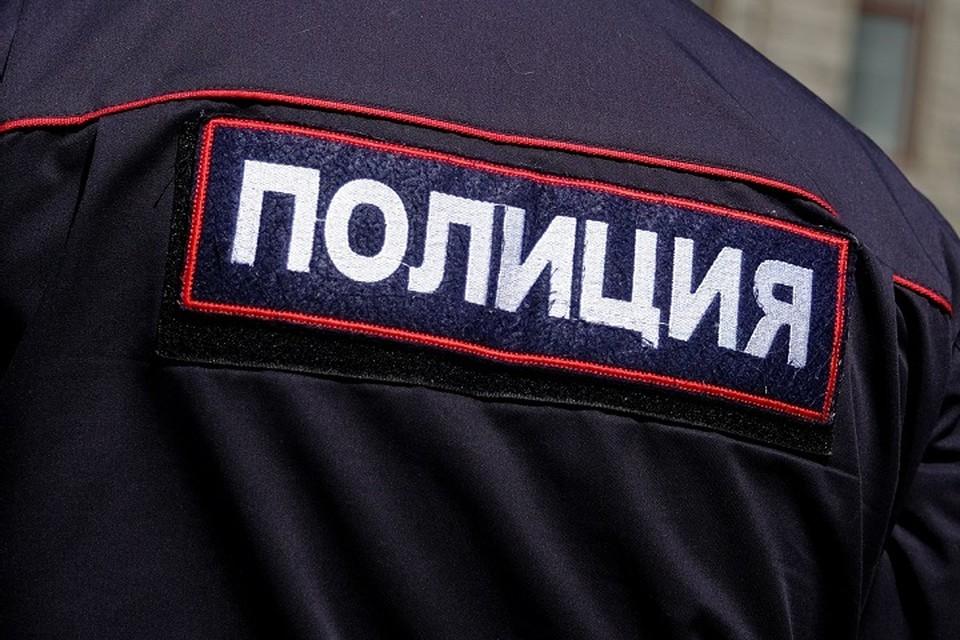 Полицейские ищут неизвестных, напавших на мигранта под Петербургом.