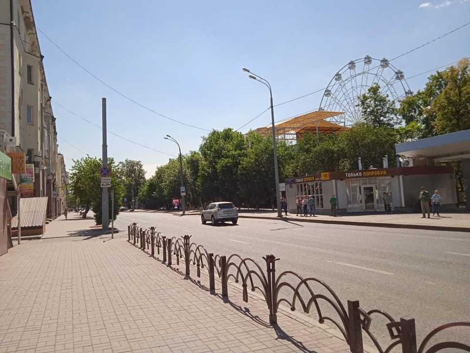 В Тюмени ожидается резкое похолодание до плюс 9.