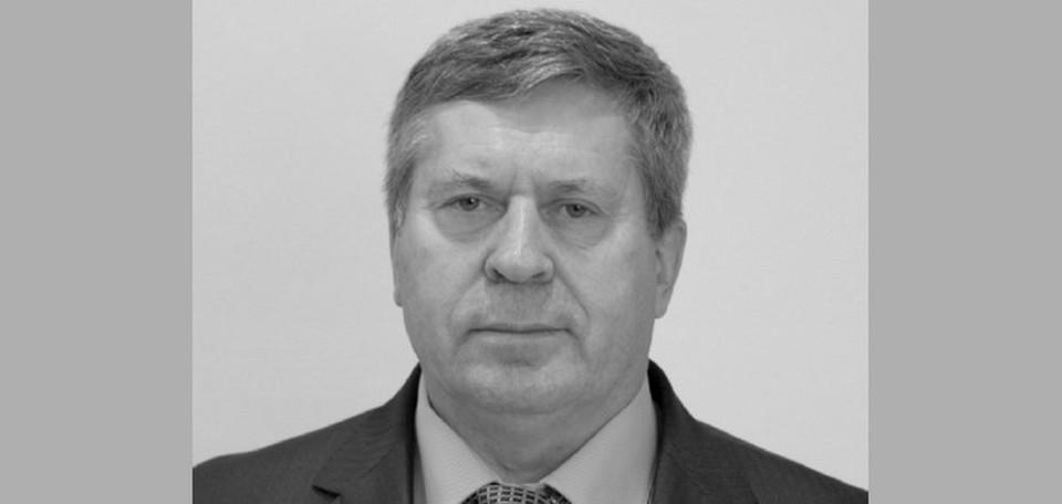 Экс-депутату Госсовета было 67 лет Фото: пресс-служба Госсовета УР