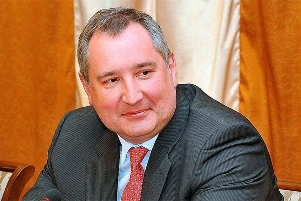 Рогозин предсказал «экологическую войну» с США
