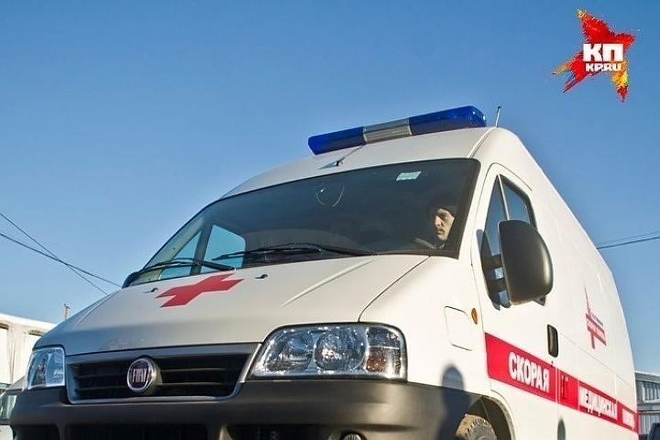 Водитель погиб в ДТП на М-10