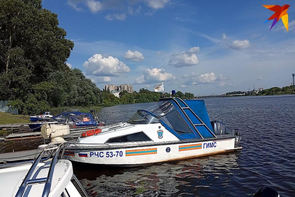 Двое мужчин утонули в Тверской области