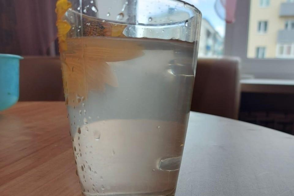 Очередные пробы воды оказались в норме. Фото: uglegorsk.news