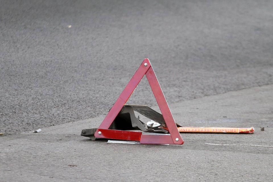 Экс-сотрудник ППС устроил серьезную аварию в январе этого года