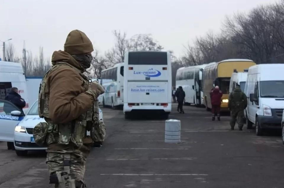 Последний крупный обмен пленными между республиками Донбасса и Украиной состоялся в декабре 2019 года