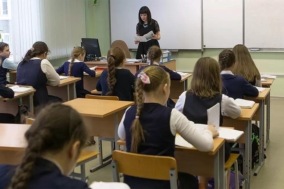 Родители учеников жалуются, что те панически боятся контрольных