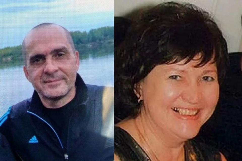 Подозреваемого в убийстве жены главврача Искитимской больницы задержали в Томске. Фото: соцсети\ СУ СКР РФ