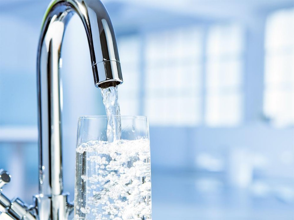 Водоснабжение отключат с 9.00 до 20.00.
