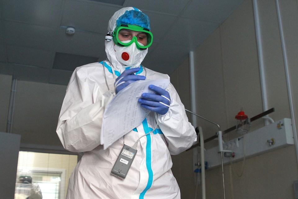 Новые ограничения могут ввести в Иркутской области из-за коронавируса