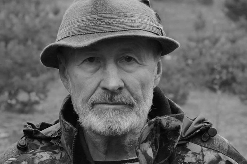 Валентину Сергеевичу Пажетнову было 84 года Фото: Центр спасения медвежат-сирот