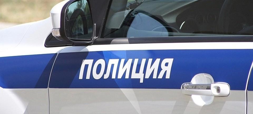 Полицейские обнаружили и изъяли приспособления для употребления запрещенных веществ. Фото пресс-службы УМВД России по Старому Осколу.