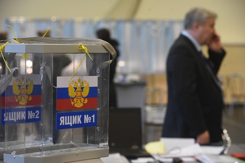 Это естественный ход выборов. При регистрации участники условно делятся на три группы: «хотели и смогли», «хотели, но не смогли», «не хотели»