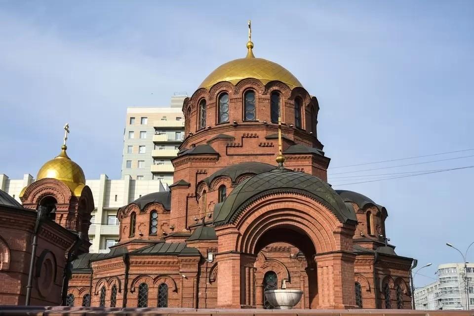 Новосибирцы выступили против переименования площади Свердлова и других городских площадок.