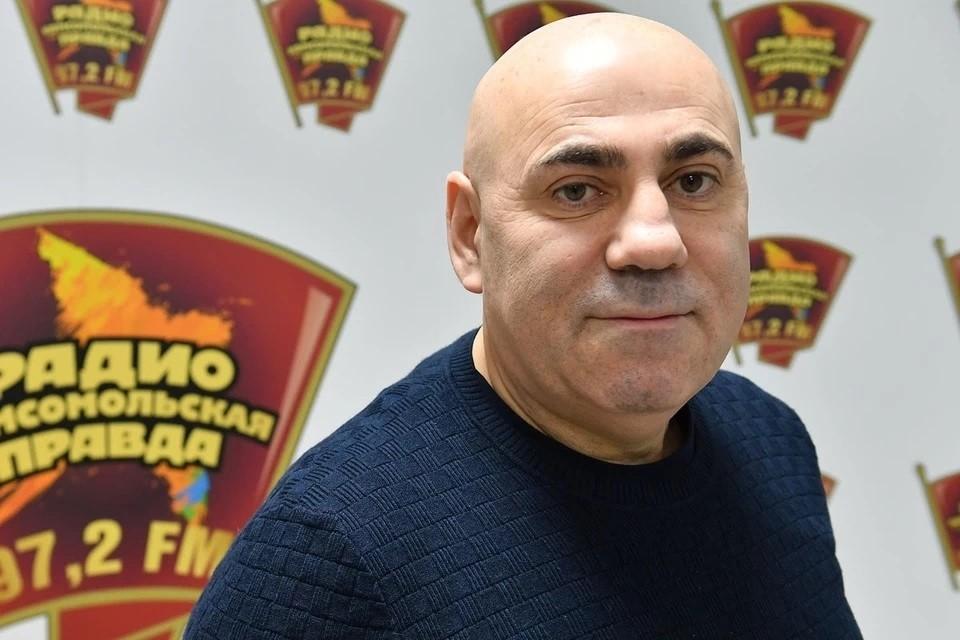 Пригожин раскритиковал T-Killah, заболевшего ковидом после премии МУЗ ТВ