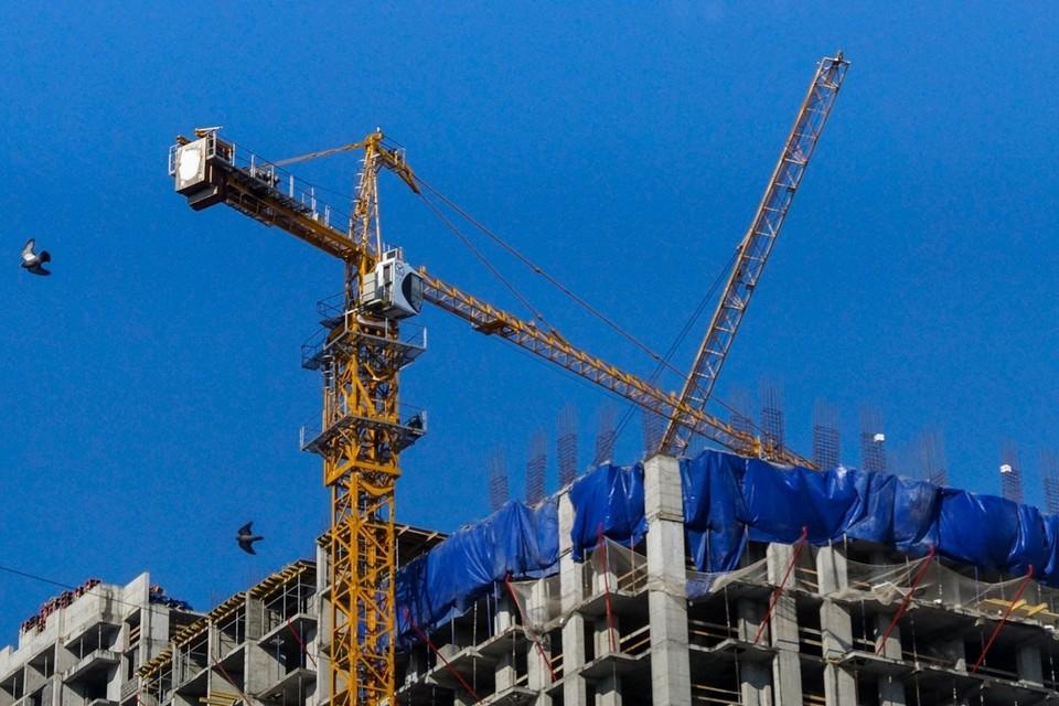 В Самарской области до 2023 года планируют решить проблему обманутых дольщиков