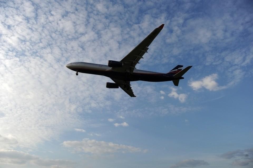 С 1 июля рейсы будут выполняться еще по субботам и воскресеньям