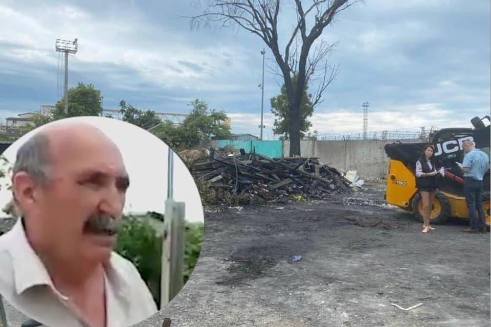 Что произошло за ночь 10 июня: В Сочи не будут останавливать снос бараков после убийства судебных приставов