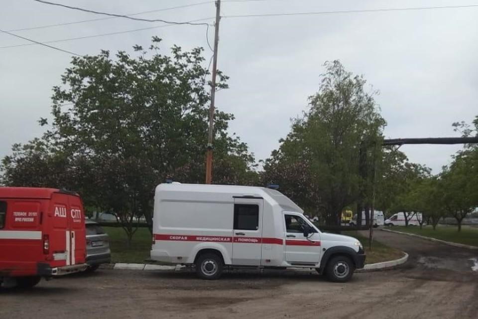 В Ростовской области скончалась еще одна пострадавшая после ЧП в Дмитриадовке