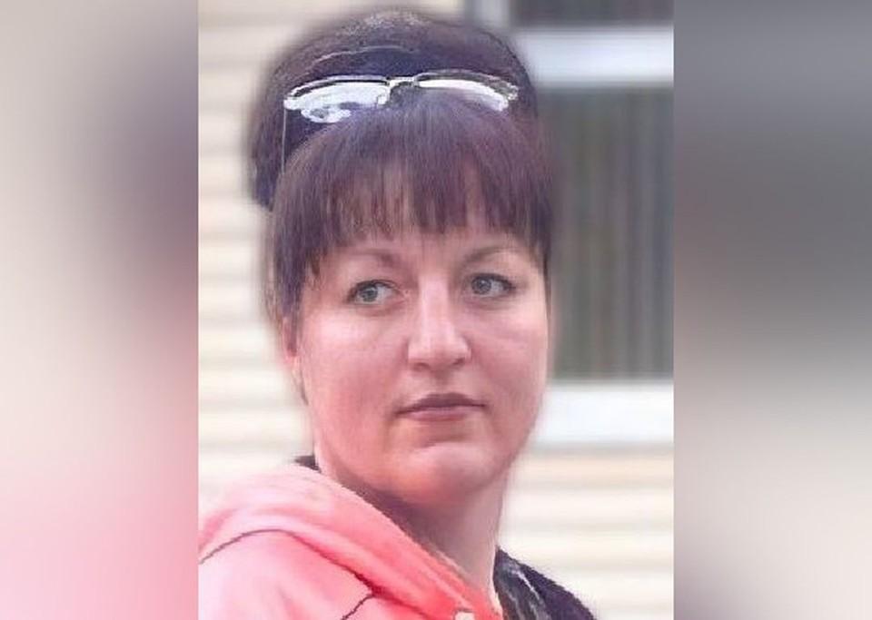 Под Новосибирском потерялась 37-летняя женщина. Фото: предоставлено «Лиза Алерт»