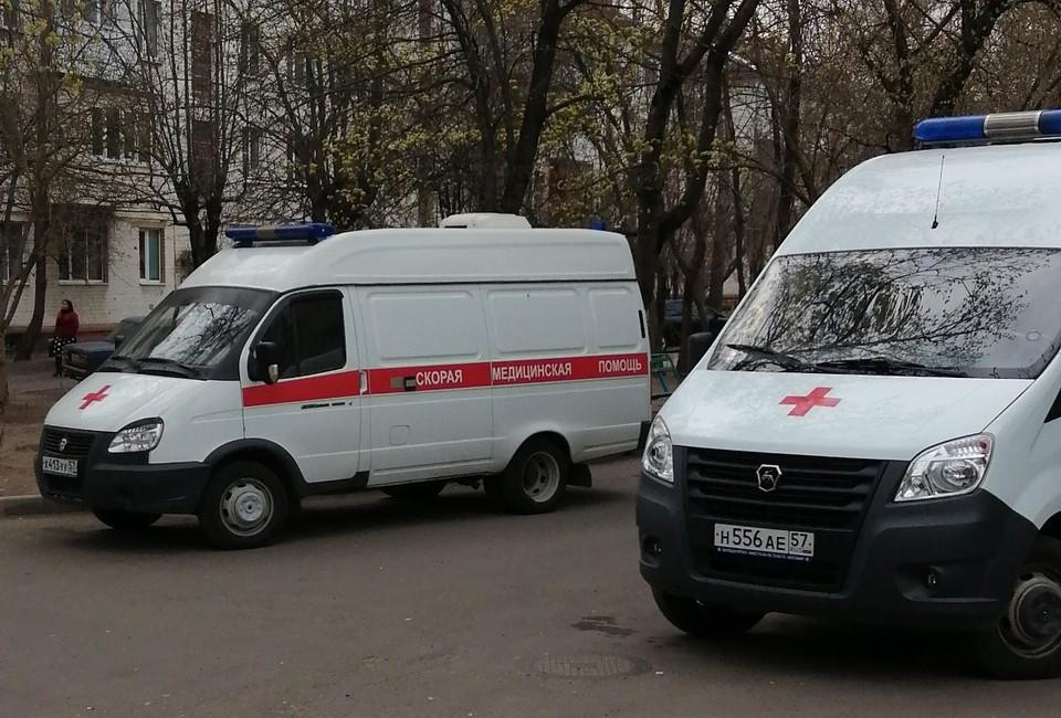 В Орловской области вновь зафиксировано несколько десятков случаев заражения коронавирусом