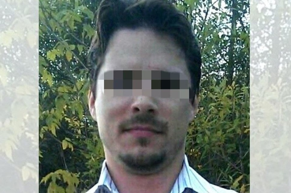 Пропавшего 37-летнего преподавателя искали полгода.