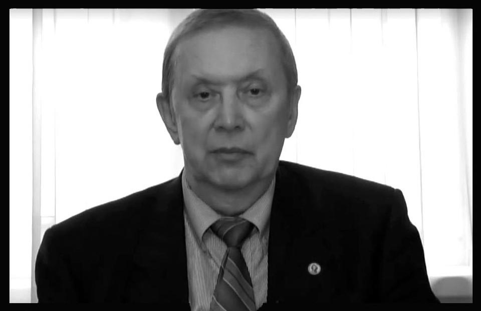 Прощание с Сергеем Кирилловым назначено на в пятницу, начало в 11:30