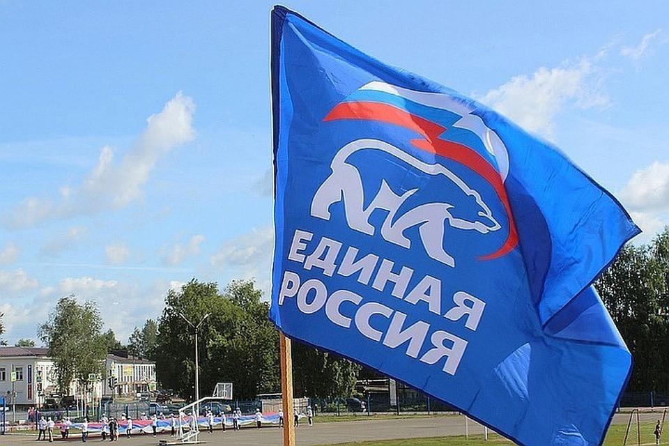 Каждый депутат «Единой России» до 10 июля отчитается перед избирателями о своей работе.