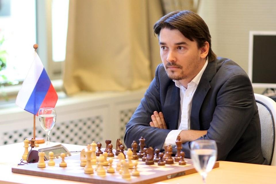 Сеанс одновременной игры с Александром Морозевичем пройдет в день рождения Ижевска, Фото: vk.com/public181334257