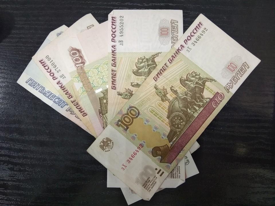 Приговор, вынесенный частному валютчику, пока не вступил в силу.