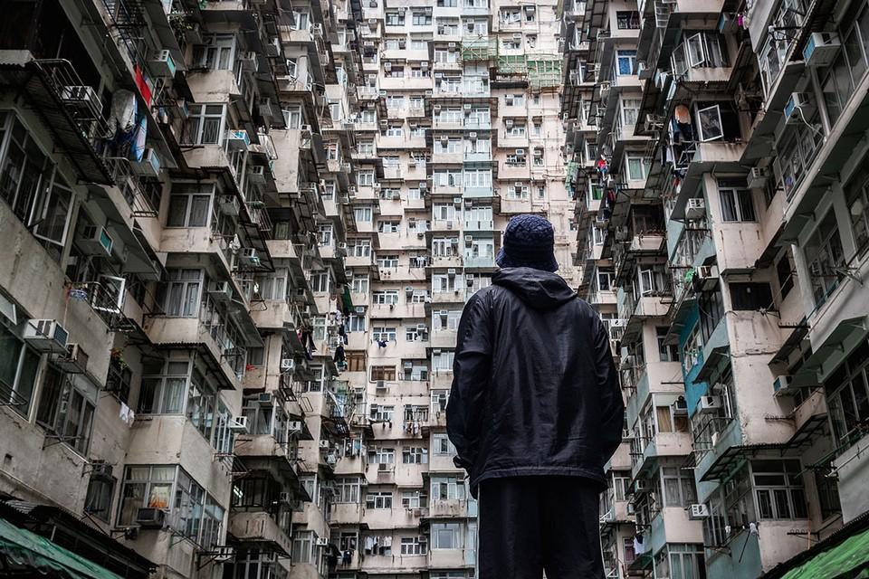 Китайцы столкнулись с необычной для Поднебесной проблемой: их слишком мало.