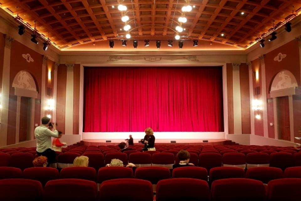 В Ростовской области зрительные залы смогу заполняться на 75%