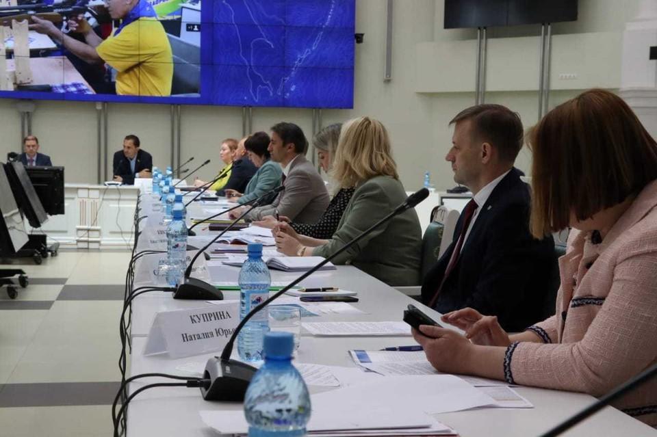11 июня в региональном правительстве состоялись общественные слушания об исполнении областного бюджета за 2020 год