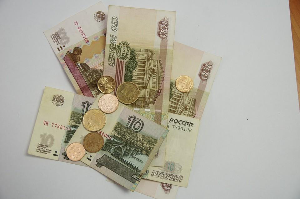 Мужчина в Самаре накопил долг по алиментам на 2,5 млн рублей