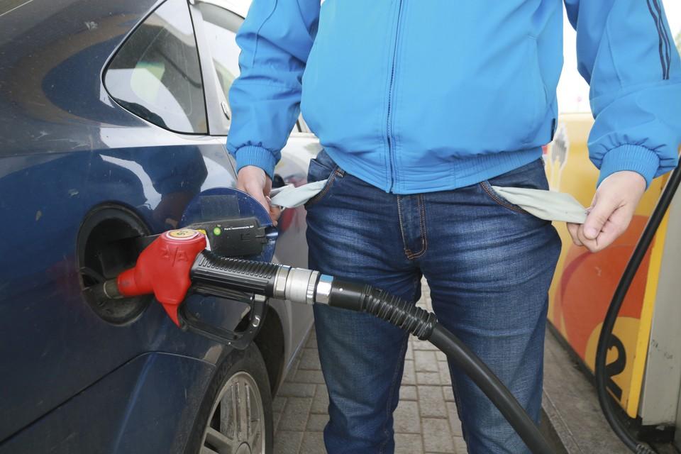 В Кузбассе подорожали бензин и часть продуктов за первую неделю июня.