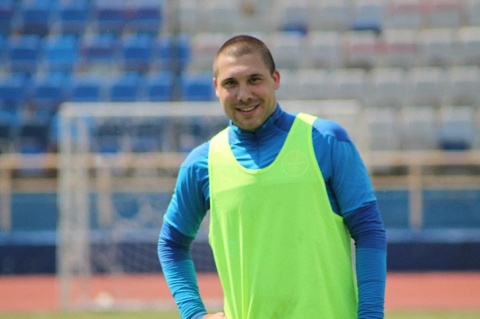 Влад Фасхутдинов наколотил голов больше всех в ПФЛ, но забить в Липецке главному конкуренту не смог.