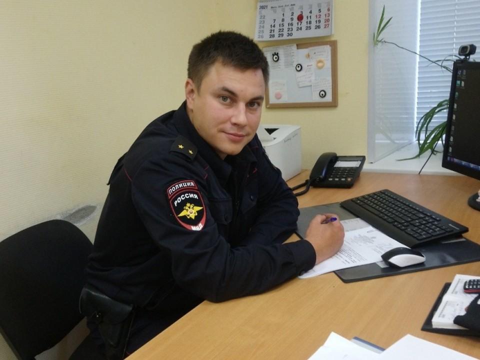 Владимира Серов