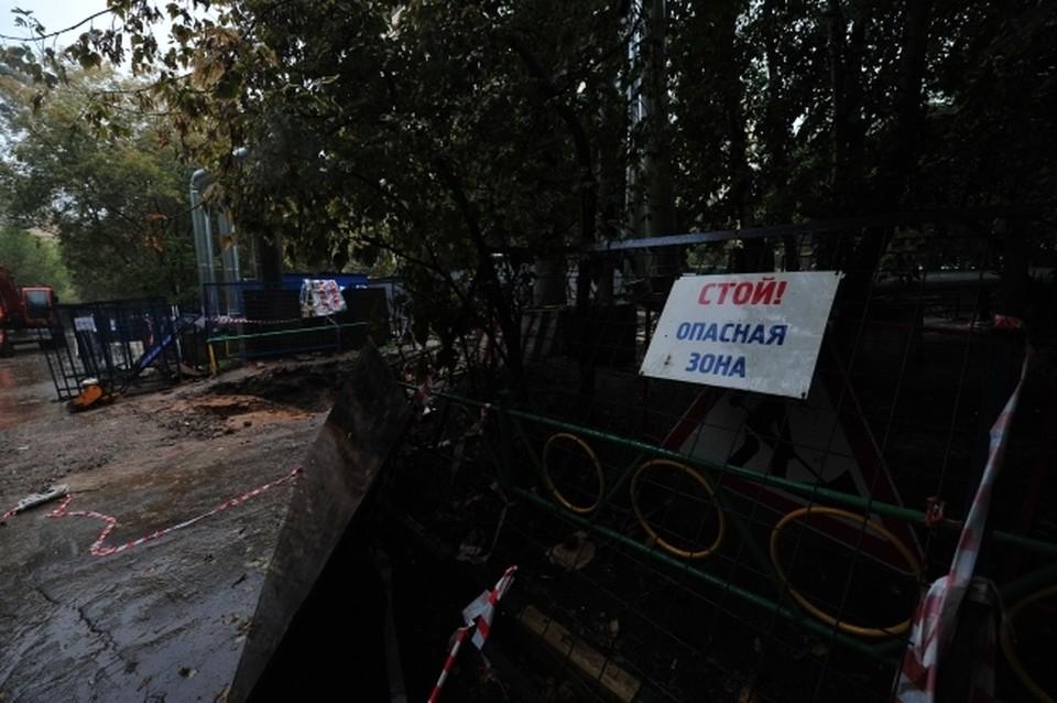 В Сыктывкаре ограничат движение транспорта по улицам Куратова и Корабельной