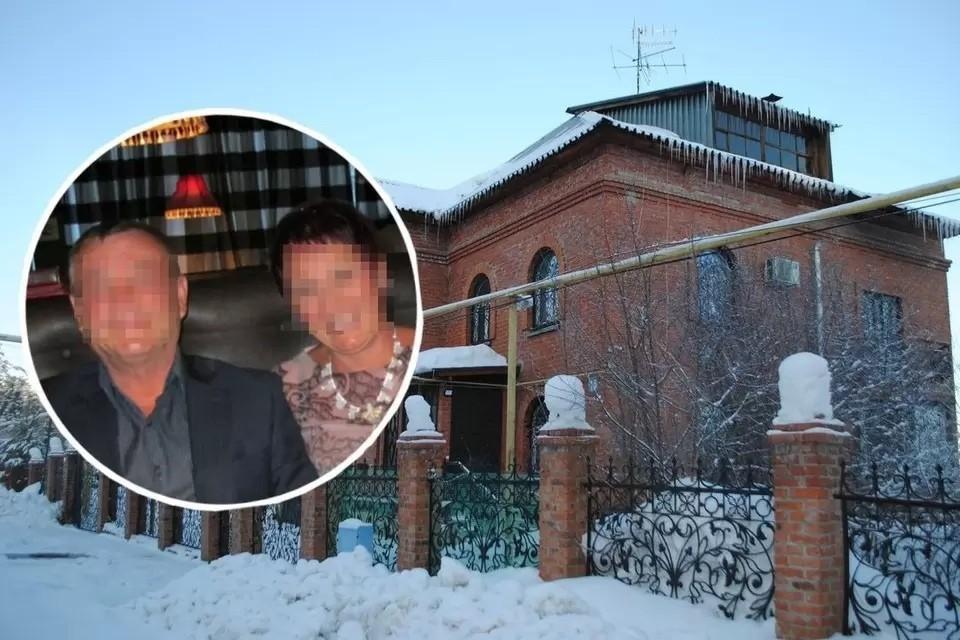 В Новосибирской области завершено расследование убийства 65-летнего бизнесмена. Фото: соцсети.